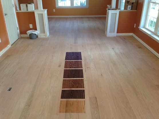 hardwood floor colors hardwood floor stain colors for oak unfinished BBRAYDJ