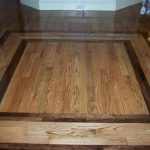 hardwood floor designs with specialty