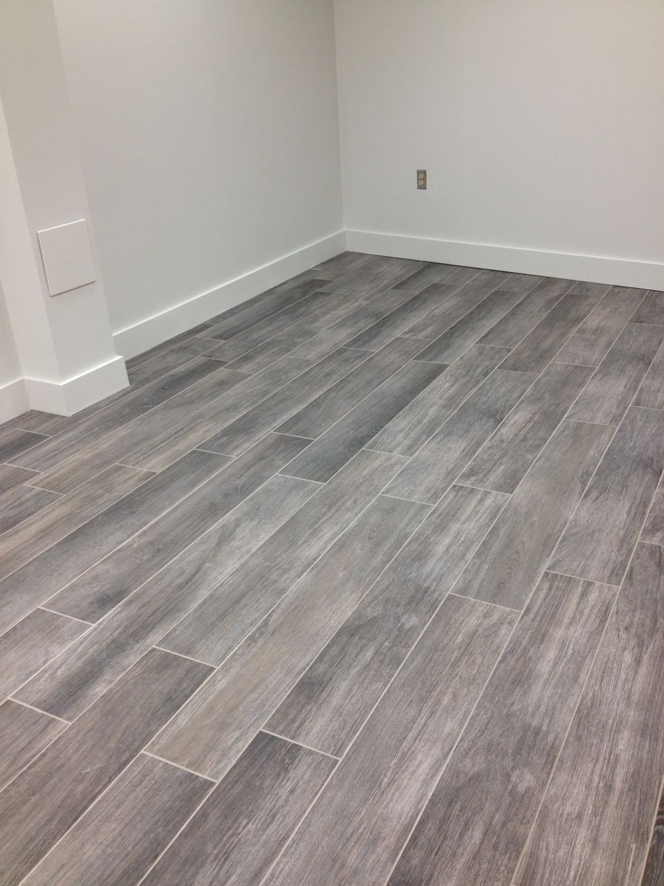 hardwood floor tiles gray wood tile floor no3lcd6n8 YCVKZOM