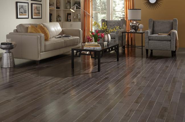 hardwood flooring colors ... popular of hard wood floor colors how to choose hardwood flooring NPUMZTP