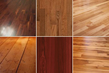 hardwood floorings show more PXJVGXW