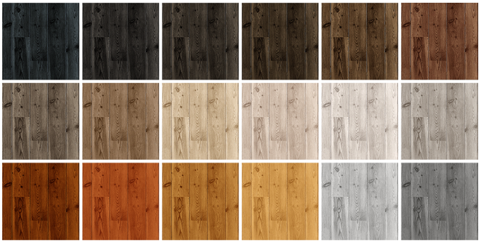 hardwood floors colors choosing the best hardwood color DMXHILG