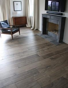 hardwood floors colors grey hardwood floors, everything in this space ACDGYDJ