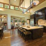 The unknown benefits of hardwood floors