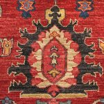 Get to know more about heriz rugs