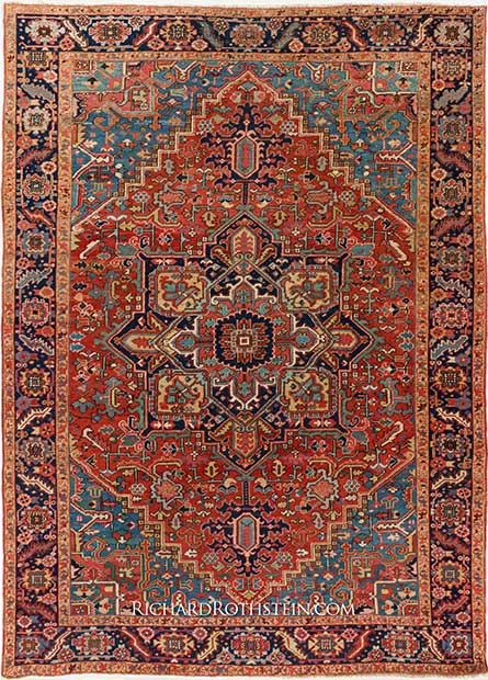 heriz rugs traditional antique heriz rug c56d9742 DEKPXDY