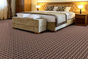 hotel carpet running line RRLRTWU