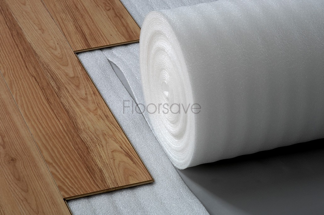 how to choose underlay for laminate flooring EOLBPXS