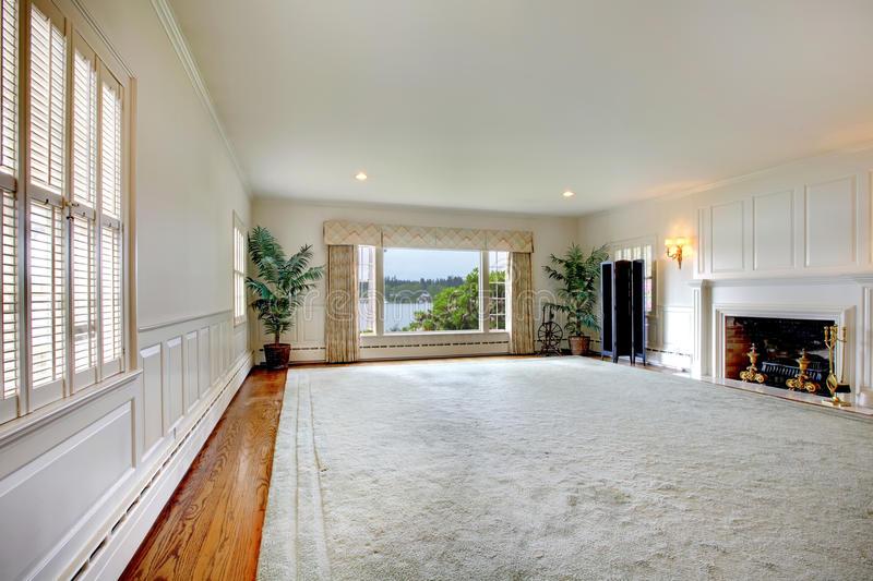 Unique ways of using your huge rug