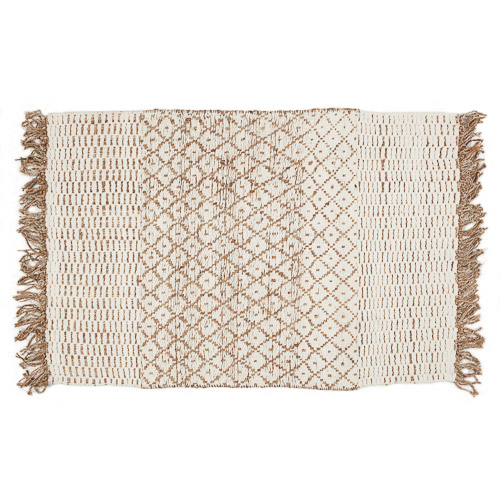 indochine mornings jute/chenille rug 140x200cm1 - aai made with love JMGKJPJ