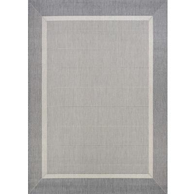 indoor outdoor area rugs beachcrest home | linden gray indoor/outdoor area rug COEZAFI