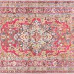 Dazzling oriental rugs: iranian rugs