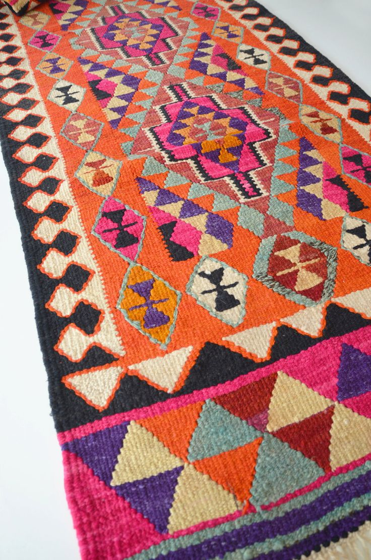 kilims rugs no sale / vintage turkish kilim rug carpet handwoven by sukan, $1,960.00 AFNDQYT