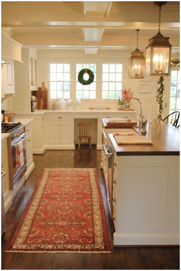 kitchen throw rugs state ... WINSHLQ