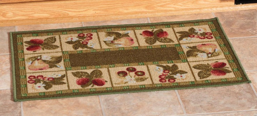 kitchen throw rugs washable throw rugs for kitchens VGOJZYX