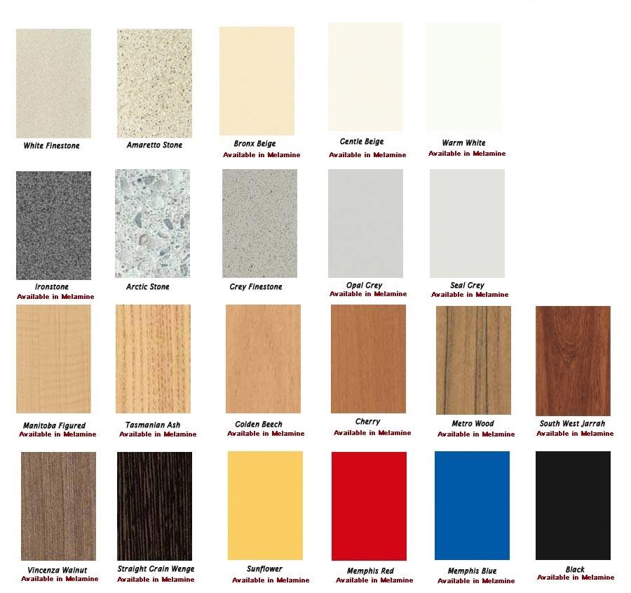 laminate colours melamine laminated table tops ! PKMDZJF