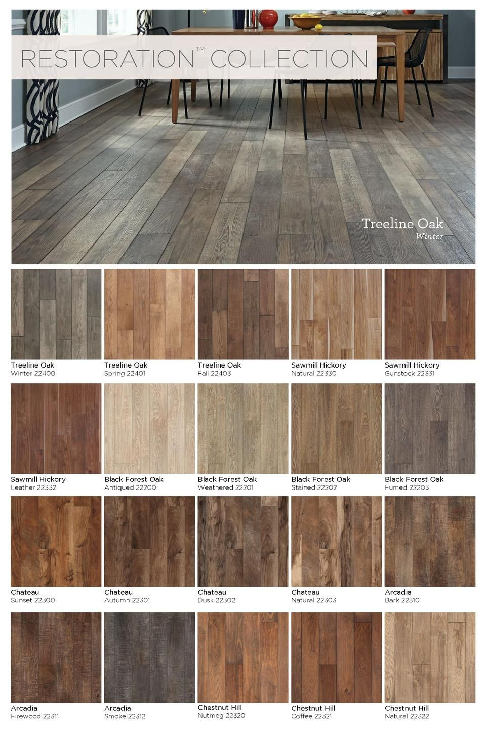 laminate flooring colors mannington offers quality laminate flooring in both hardwood and stone tile  looks PAKWYCA