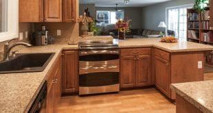 laminate flooring kitchen cabinets birch