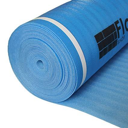 laminate underlayment 200sqft 3mm laminate flooring underlayment with vapor barrier CZQVAAQ