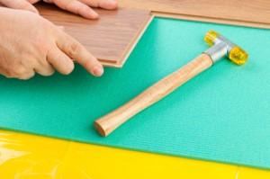 laminate underlayment installing underlayment matters for laminate flooring KUDNPFC