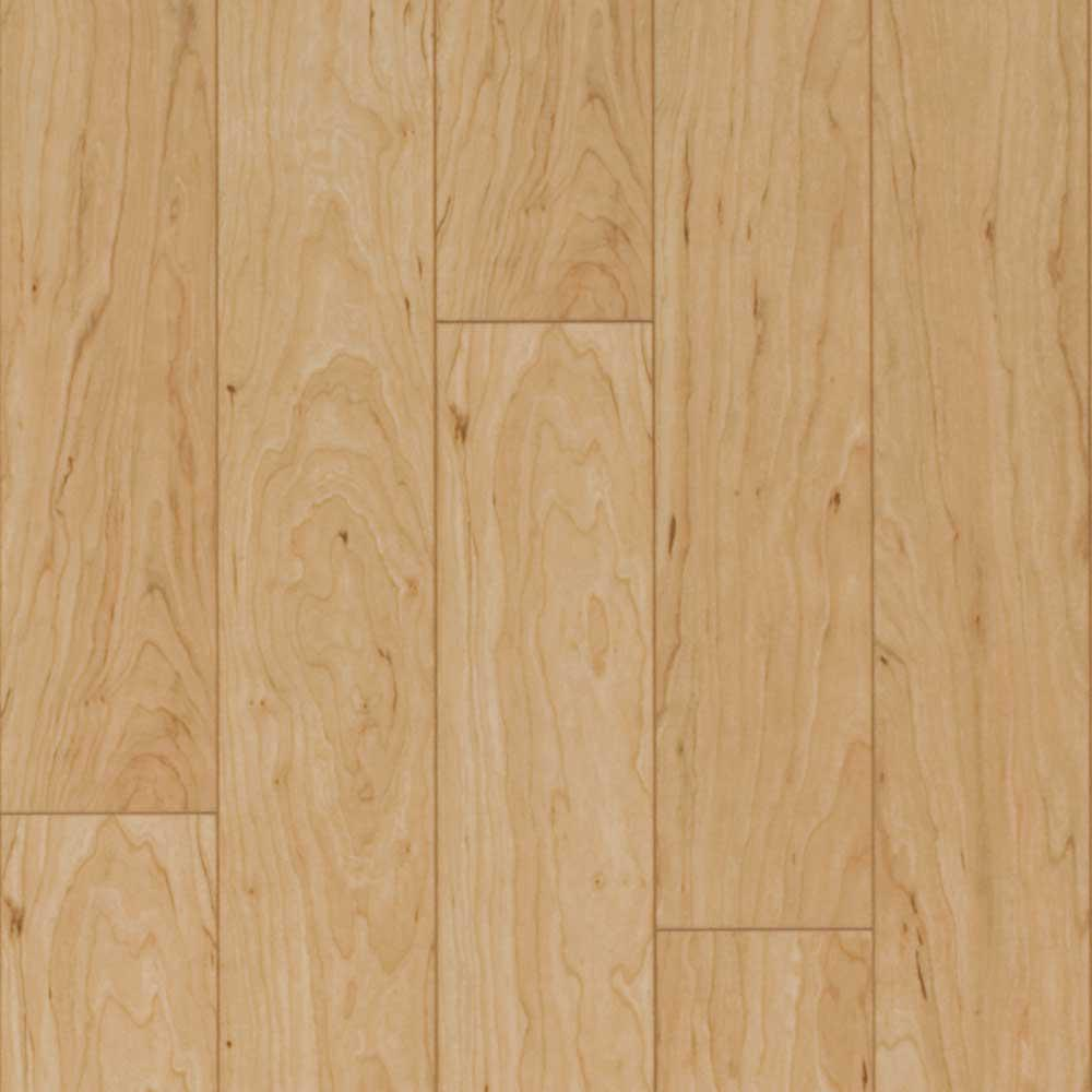 laminated wood flooring pergo xp vermont maple 10 mm thick x 4-7/8 in. wide WRHBMSL
