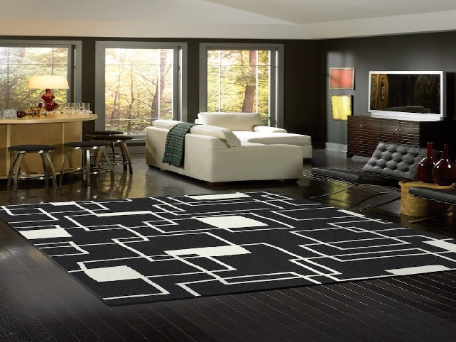 Large floor rugs impressive floor rugs large modern extra large area rug all about rugs NKQVBFZ
