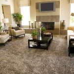 Benefits of large living room rugs