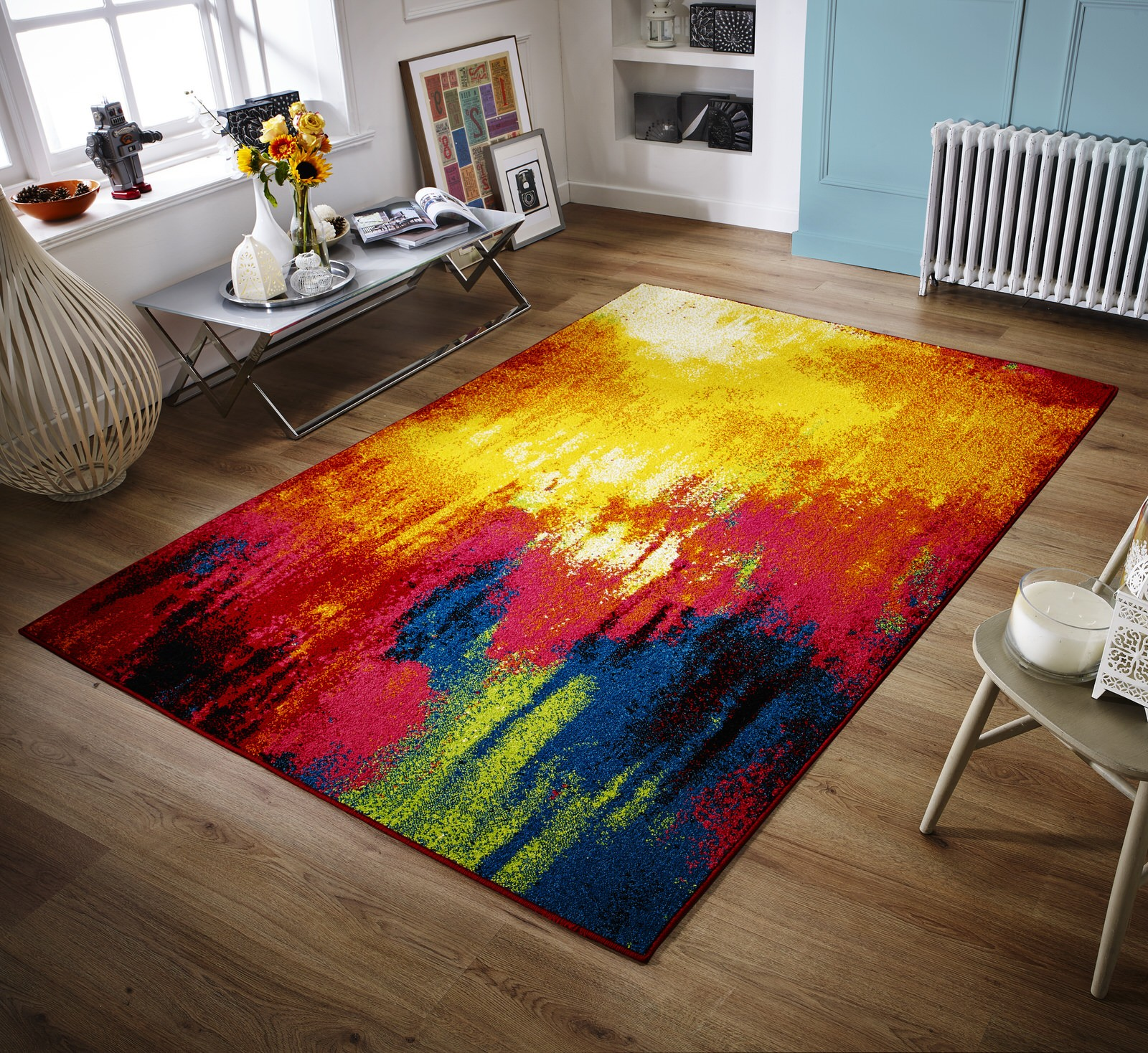 large multi coloured rugs rug designs beautiful large colourful rugs ZLOYGBK