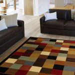 How to choose a large rug