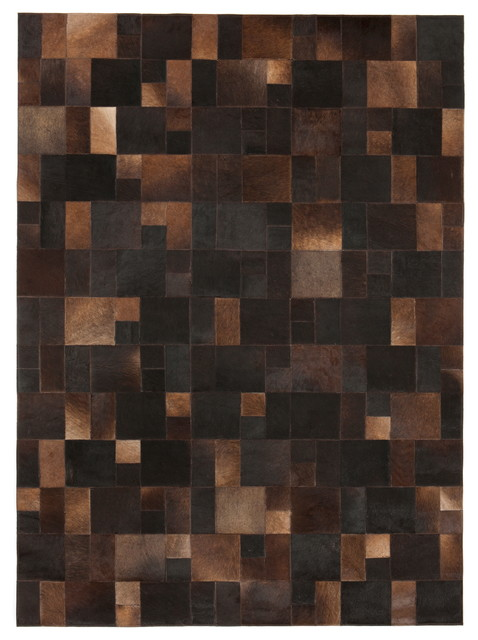leather rug brilliant brown leather ... IAEAILW