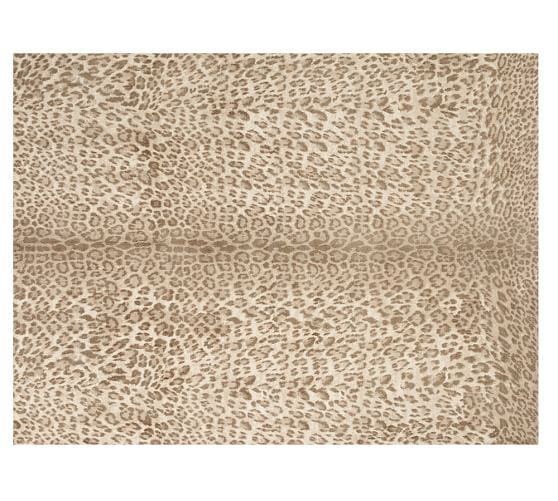 bcea908b36 Beauty of the animal rugs  leopard rug – yonohomedesign.com