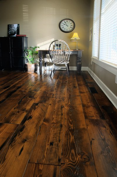 lovely rustic flooring ideas amazing ideas of rustic wood flooring for  extravagant QJFERKR
