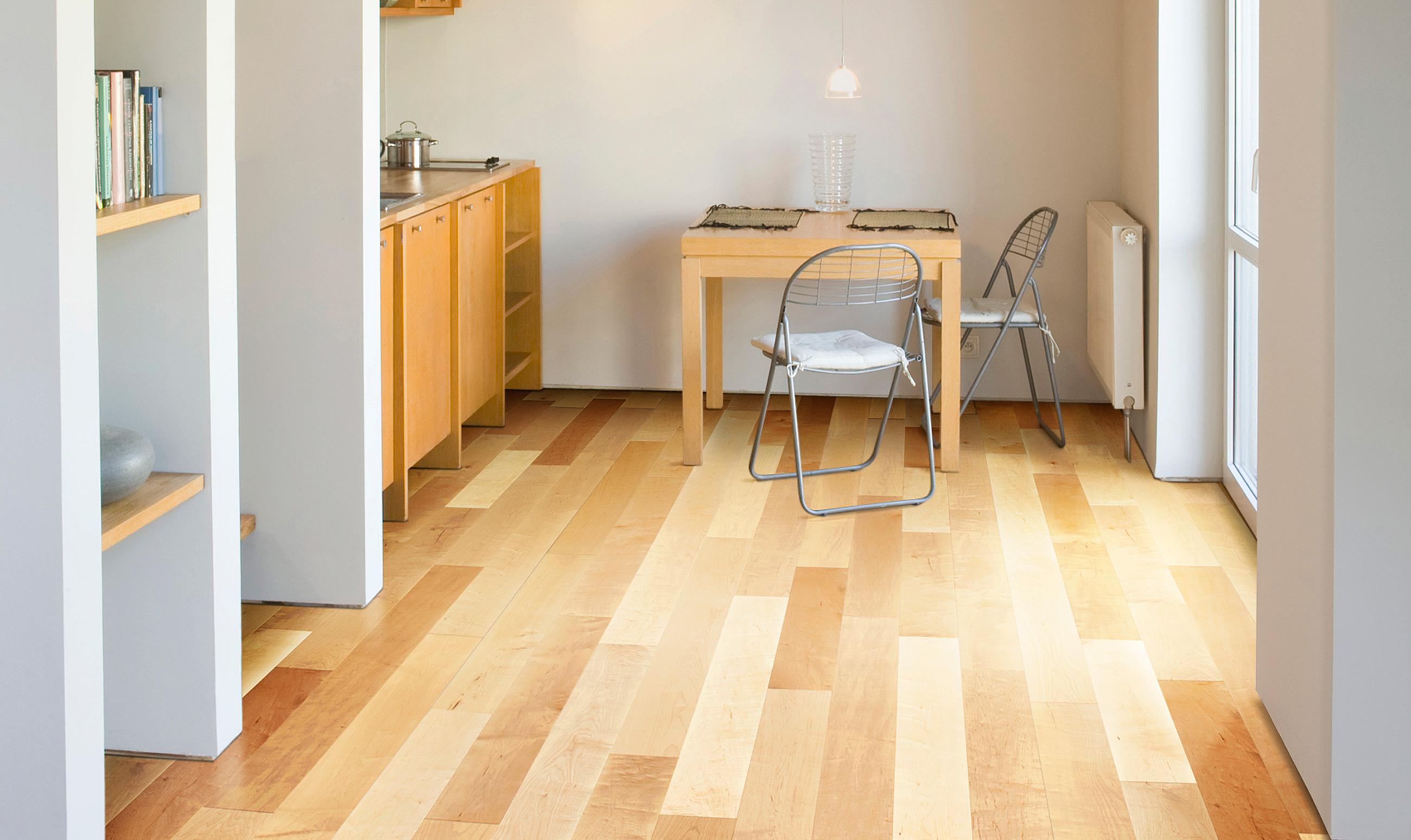 maple hardwood floor maple natural QWKWCKE