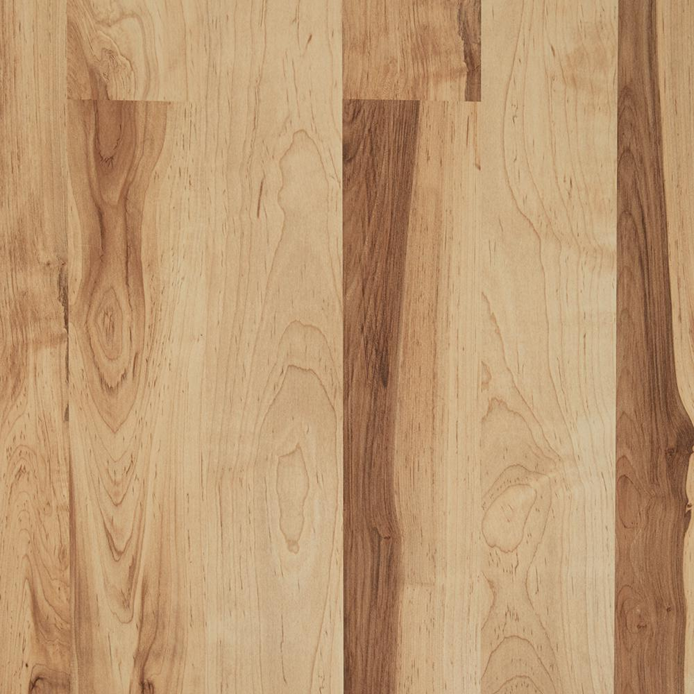 maple laminate flooring home decorators collection colburn maple 12 mm thick x 7-7/8 in. wide x OGUKYLR