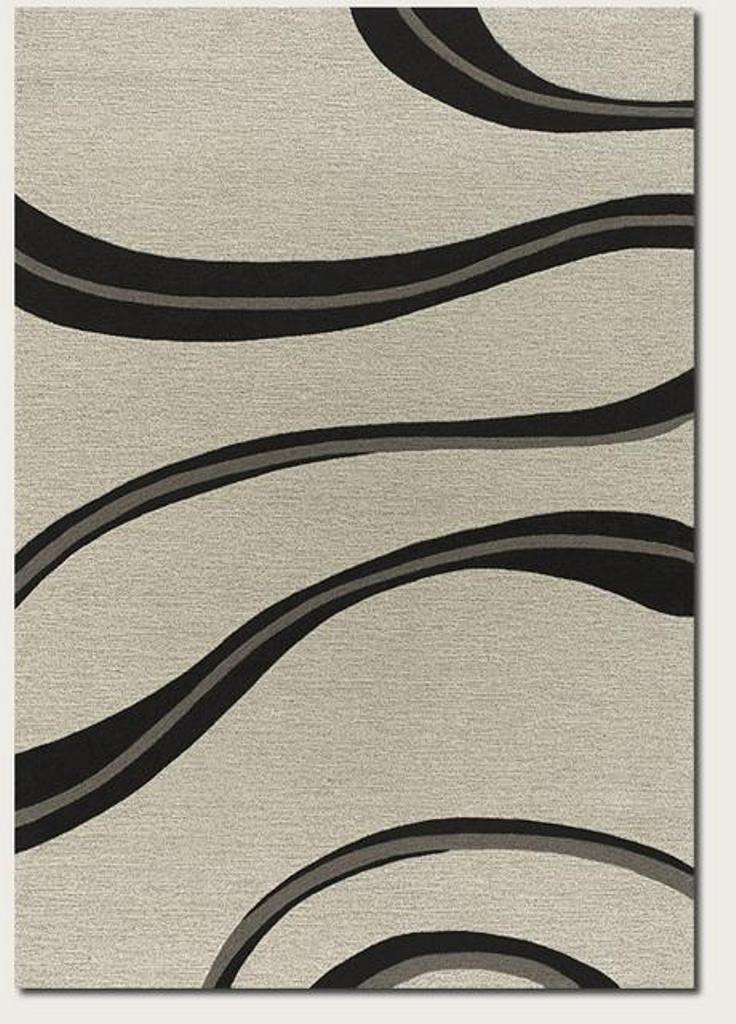modern black area rug black and white area rugs 3×5 KKVHDCP