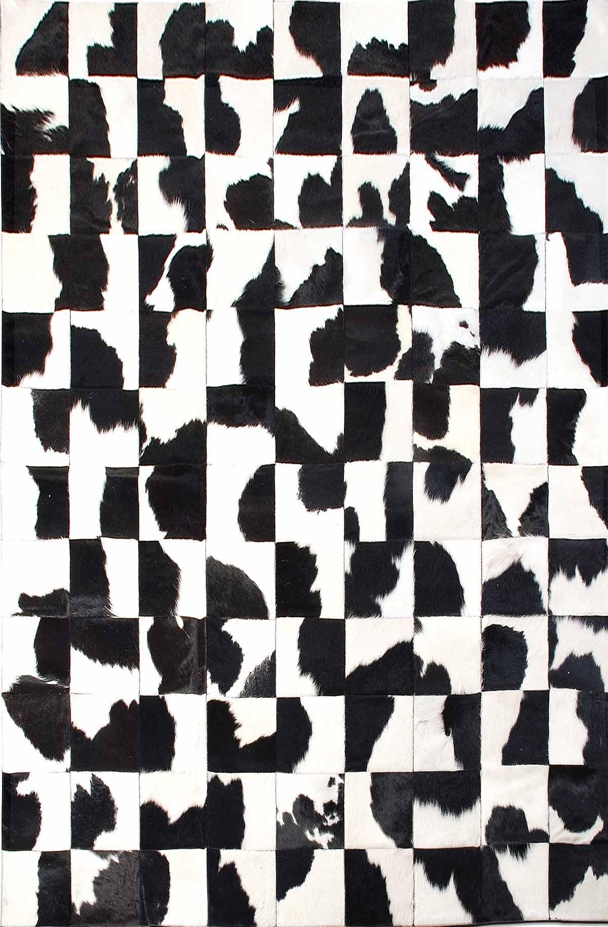 modern black area rug ... classic-black-white-modern-leather-area-rug.jpg ... PXZNUTU