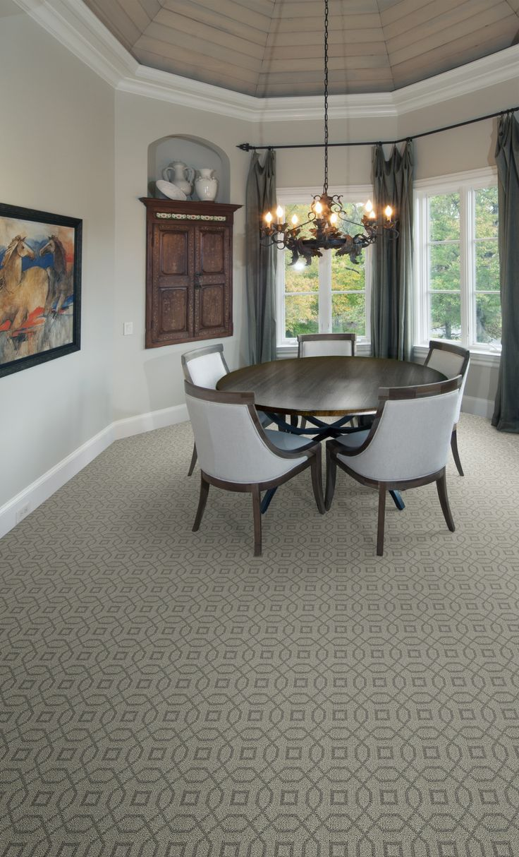 modern carpet, patterned carpet, carpet ideas, coordinating colors, work of  art, color HENLLTE