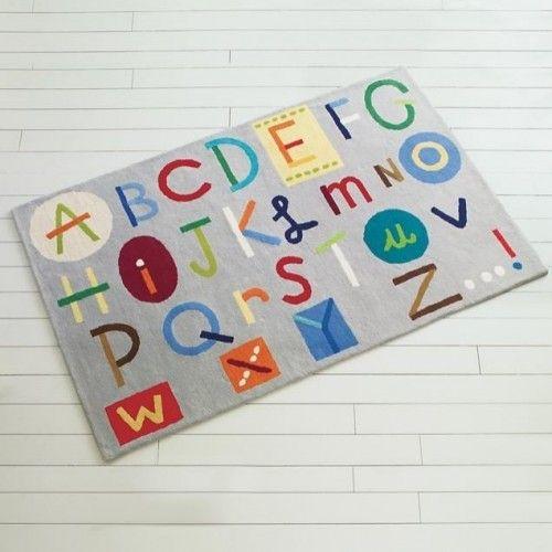 modern kid rug kids colorful alphabet abc rug modern kids rugs GATRXSP