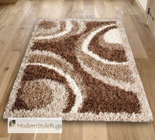 modern rugs online vista 4262 brown rug - buy online - free uk delivery IHJEZUW