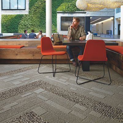 modular carpet we make carpet tile, but we sell design. LRZRBPL