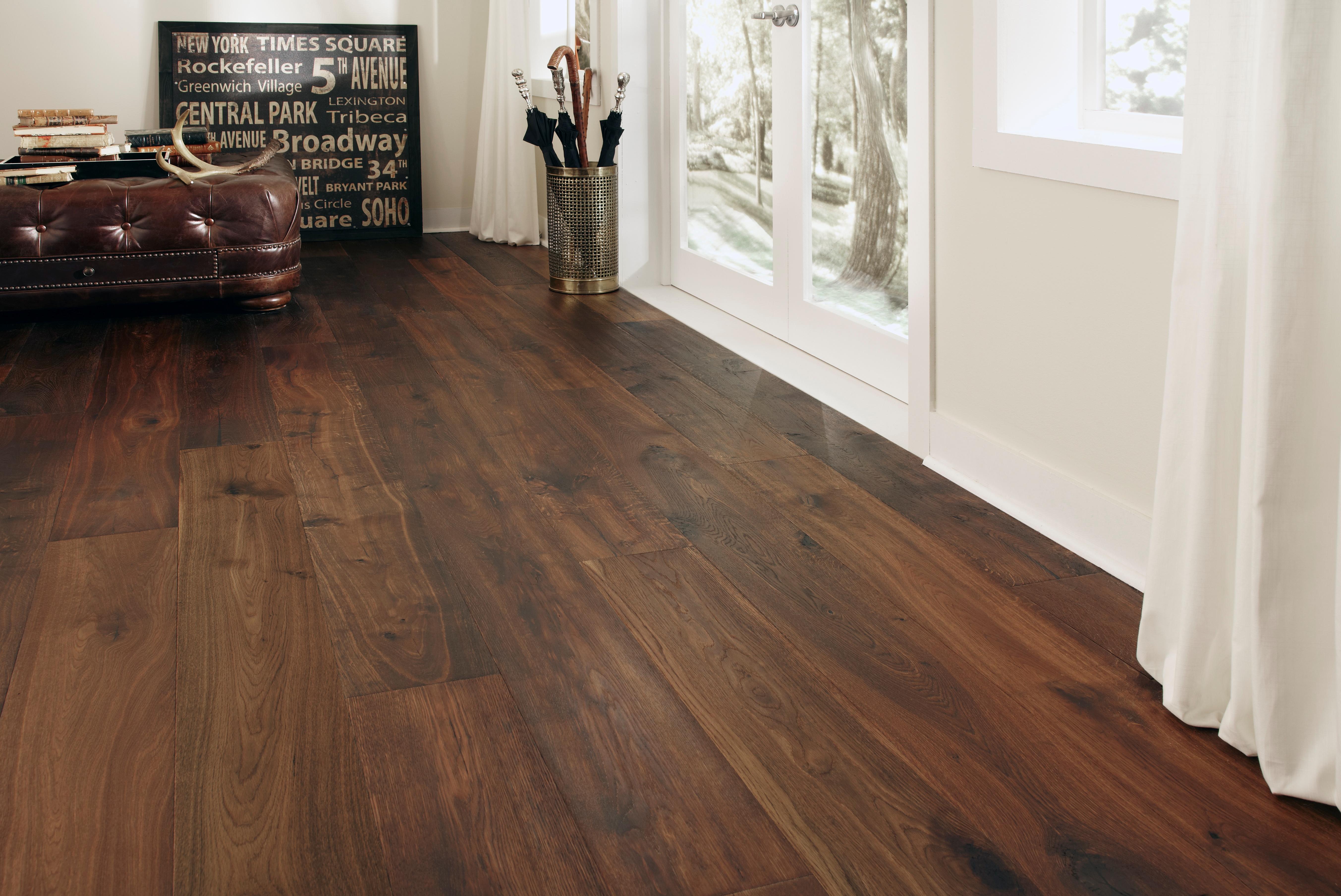 montage european oak flooring HOHZSHZ