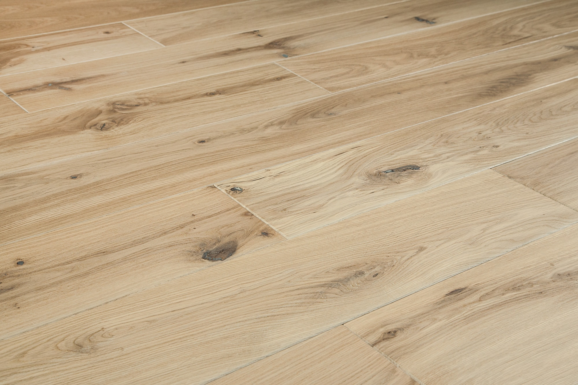 natural wood flooring free samples: jasper hardwood - european brushed oak collection natural /  oak AJBNYXJ