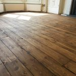 Give a dynamic look to home by natural wood flooring