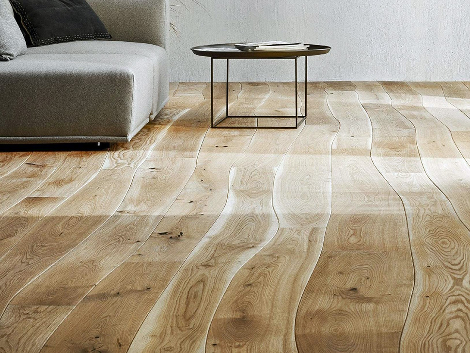 natural wood flooring naturally curved hardwood flooring by bolefloor AZNXFUI