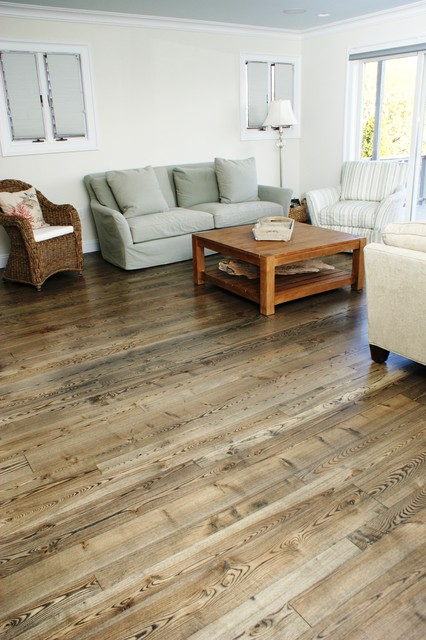 natural wood floors natural ash wood flooring contemporary-living-room YXFXXRP