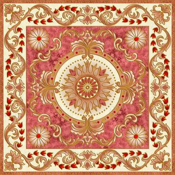 new carpet design china new design polished crystal carpet tile KIPGTOD