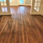 Caring for your oak floors