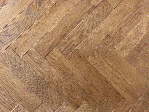 oak parquet flooring blocks, tumbled, prime, 70x350x20 mm ASHJINP