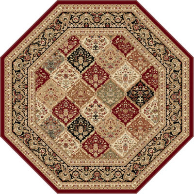 octagon rugs for the home - jcpenney DNPYMAI