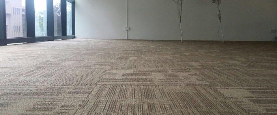 Superieur Office Carpet Office Flooring Tiles. Office Floor Tiles. Carpet Tiles In  Dubai For At